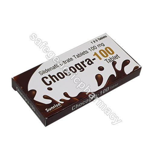 Chocogra 100mg 2